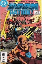 DOOM PATROL #1-#16 INCOMPLETE RUN