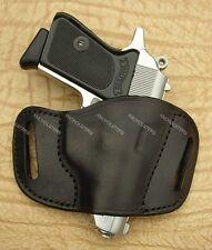 Kimber Micro,Colt Mustang, Sig Sauer P232 Kahr P380 Leather Gun Holster U.S.A.