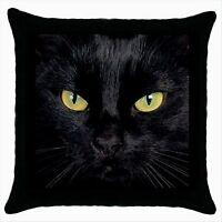 NEW* HOT CUTE CAT EYES Cushion Cover Throw Pillow Case Decor Design Gift