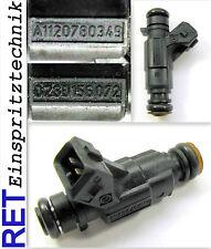 Boquilla Bosch 0280156072 c32 AMG W 203 a1120780349 limpiado examinado &
