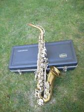 Selmer Bundy II Alto Saxophone With Case