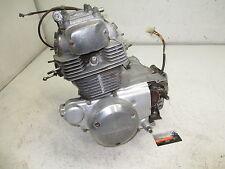 Honda 1974 CL200 CL 200 CB200 5/22  RARE ENGINE MOTOR  CL200E-100-5565