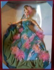 Water Lily Barbie Inspired By The Paintings Claude Monet 1st In Series NRFB