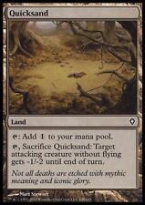 Worldwake Land Individual Magic: The Gathering Cards