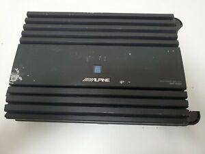 Alpine MRP-M1000 V power Mono amp