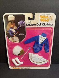 Mini Mod Deluxe Doll Clothing Majorette Vintage Clone Barbie Shillman Brand