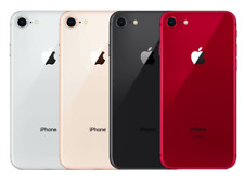 Apple iPhone 8 Unlocked or AT&T Verizon T Mobile Sprint 64GB 128GB 256GB