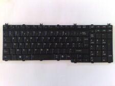 Touche clavier pc portable NSK-TBR0F