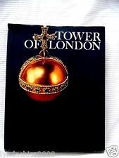 Tower of London By Christopher Hibbert 1971