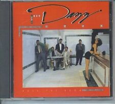 Dazz Band Rock the room (1988) [CD]