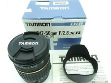 [NEAR MINT] Tamron SP AF 17-50mm f2.8 XR DiⅡ LD A16E for Canon from JP