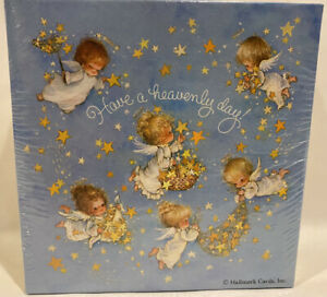 Springbok YOU'RE AN ANGEL 70 Piece Mini Jigsaw Puzzle SEALED Vintage Hallmark