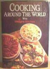 BOOK-Cooking Around the World with Weight Watchers,Anon