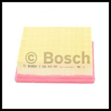 GENUINE OE BOSCH AIR FILTER S0097  - HAS VARIOUS COMPATIBILITIES
