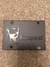 Kingston A400 SSD 2.5 Inch 240GB