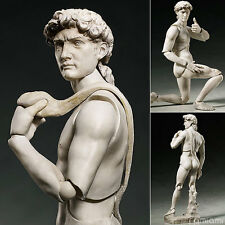 FREEing figma SP066 The Table Museum: Davide di Michelangelo Figure Model Statue