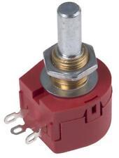 Te connectivitytw1502ka Wirewound potenciómetro 5 kΩ 1 vatio de 6.35 Mm Eje