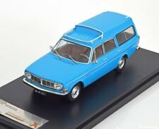 VOLVO 145 EXPRESS 1969 LIGHT BLUE PREMIUM X PRD298 1/43 BREAK SW BLAU BLEU