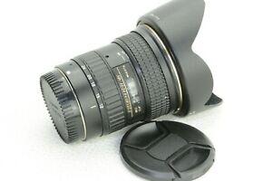 Tokina AT-X PRO 12-24mm F4 II DX AF für Canon EF