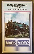 Mark I Video - BLUE MOUNTAIN ODYSSEY - BM&N 425 In Action - DVD