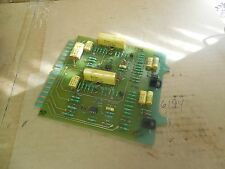 WESTINGHOUSE CIRCUIT BOARD CARD 212P055H01A 1556A31G01 1556A31-G01