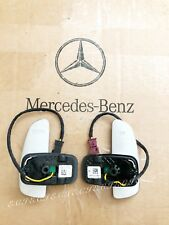 GENUINE MERCEDES STEERING WHEEL AMG PADDLE SHIFTER E63 CLS63 C63 G63 65 SL63 S63