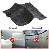 Magic Car Scratch Repair Cloth Remover Surface Eraser Fast Fix Nano Scratch AU