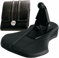 """Garmin Friction Mount and Carrying Case Kit for nüvi with 3.5"""" and 4.3"""" Displays"""