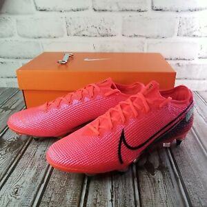 Nike Mercurial Vapor 13 Elite AC SG-Pro Size 10 AT7899-607