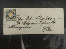1920s Sweden Small Cover To Har