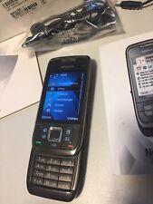 Nokia  E66 - Stahlgrau (Ohne Simlock) Smartphone  100% Original !!