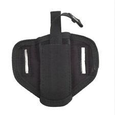 Concealed Carry Tactical Pistol Gun Holster Right/Left Hand Waist Belt Gun Pouch