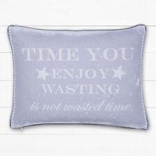 Catherine Lansfield Time You Enjoy Cushion 30x40 cm