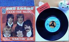 THE LORDS GOOD TIME MUSIC★Somethi`Else★Columbia C 23 892