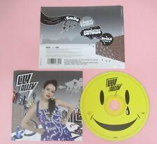 CD singolo LILY ALLEN SMILE 2006 REGAL 094636588001 no mc lp vhs dvd (S21)