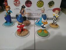 Disney Infinity Cake Topper Lot