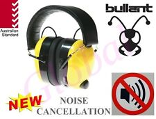 Bullant Worksite AM FM Radio Headset Ear Muffs Noise Cancellation Earmuff ABA430
