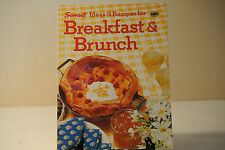 Sunset Ideas & Recipes for Breakfast & Brunch, copy 1980 Lane Publishing