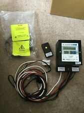 Heat meter HCM4098 with modbus + zapper + temperature probes lot