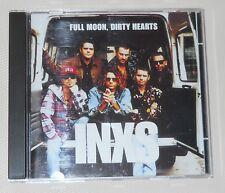 Full Moon Dirty Hearts by INXS (CD-1993, Atlantic)