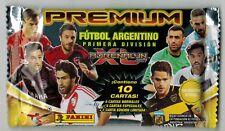 Argentina 2017 Adrenalyn Futbol Argentino Premium Tradind Cards Pack