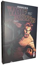 COMICS - URBAN COMICS - FABLES - THE WOLF AMONG US T.01