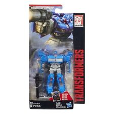 Shockwave 12-16 Years Transformers & Robot Action Figures