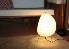 ISAMU NOGUCHI AKARI 1N Floor Stand Light Lamp Japanese Style F/S Made in Japan