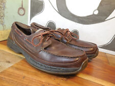 new balance men's casual boat shoes for sale  ebay