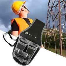 9 Herramientas de Bolsillo In1 electricista cintura cinturón de tela de  nylon bolso de la Bolsa de Kit de Destornillador 4cab2d10b9c1