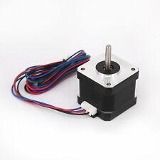 2 Phase 4-Wire Stepper Motor Cable 42mm For 3D-Printer Nema 17/CNC Reprap Parts