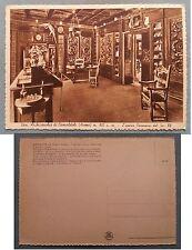 Ven. Archicenobio di Camaldoli (Arezzo) - L'antica Farmacia del Sec. XIV
