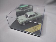DV7699 VITESSE 1/43 OPEL KADETT B COUPE 1966 LIGHT GREY Ref V096A NB