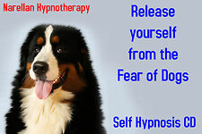 Fear of Dogs - Self Hypnosis CD - Narellan Hypnotherapy